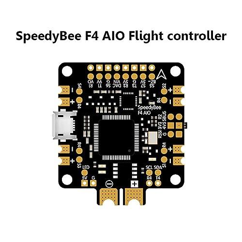 Flight Controller F4: Amazon com