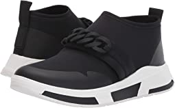 size 40 b2776 eb700 Fitflop uberknit slip on high top sneaker   Shipped Free at Zappos