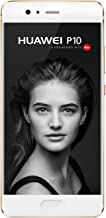 Huawei P10 Smartphone (12,95 cm (5,1 Zoll) Touch-Display, 64 GB Interner Speicher, Android 7.0, EMUI 5.1) Prestige Gold