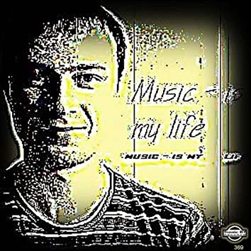 Music Is My Life EP