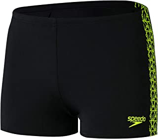 Speedo Men's Boom Print Aquashorts