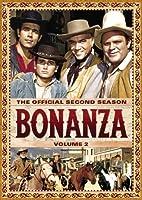 Bonanza: Official Second Season V.2/ [DVD] [Import]
