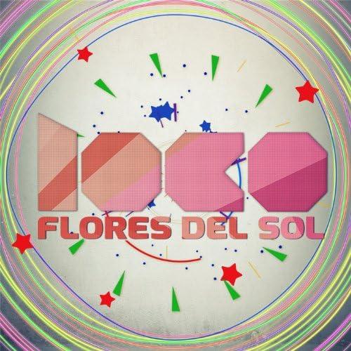 Flores Del Sol