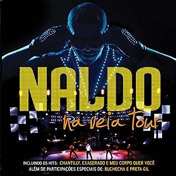 Na Veia Tour (Deluxe Version)