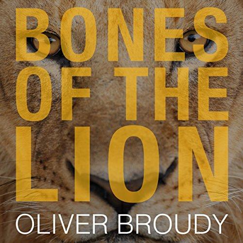 Bones of the Lion audiobook cover art