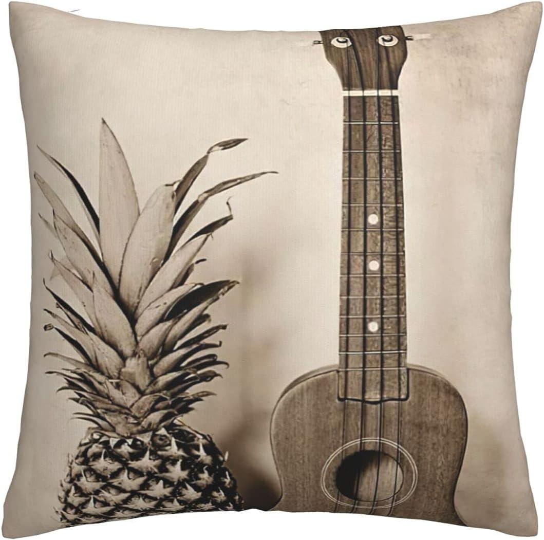 Pineapple Ukulele Tropical supreme NEW before selling ☆ Vintage Fruit