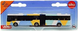 Greece Diecast model bus 1/87 Scale