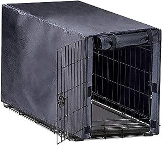 Avanigo Dog Crate Cover for Wire Crates