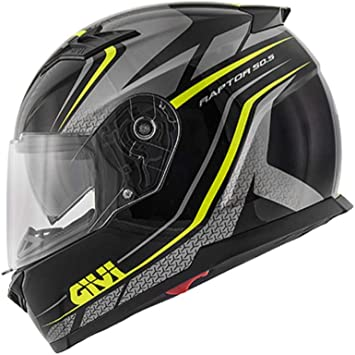 Givi H505fmgbw60 Helm Auto
