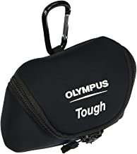 Olympus Tough Neoprene Case for Camera (Black)