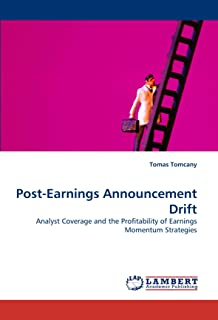 Post-Earnings Announcement Drift: Analyst Coverage and the Profitability of Earnings Momentum Strategies