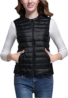 bddc96d3a9 Amazon.it: ZhuiKun - Giacche e cappotti / Donna: Abbigliamento