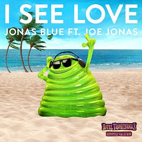 Jonas Blue feat. Joe Jonas