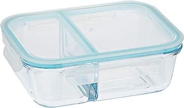 Taliona Boro Pro Rectangular Divided Food Container