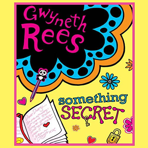 Something Secret cover art