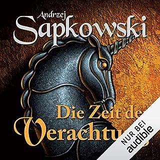 Die Zeit der Verachtung     The Witcher 2              Autor:                                                                                                                                 Andrzej Sapkowski                               Sprecher:                                                                                                                                 Oliver Siebeck                      Spieldauer: 13 Std. und 42 Min.     1.704 Bewertungen     Gesamt 4,7
