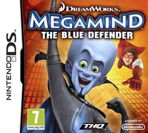 Dreamworks Megamind : Ultimate Showdown [Edizione: Francia]