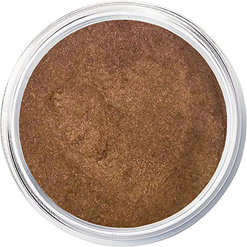 Bronzer Makeup Powder | Mocha Magic | Bronzer For Face | Pure, Non-Diluted Loose Powder Mineral Make Up | Contour Highlight Blush Palette | Contouring Makeup Products | Facial Contouring