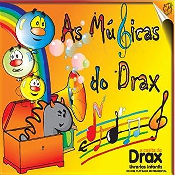 As Músicas do Drax