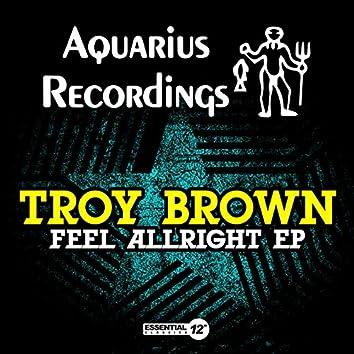 Feel Allright EP