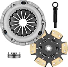 AT Clutches Clutch kit K-05-048 Stage 3 for Chrysler Sebring Dodge Colt