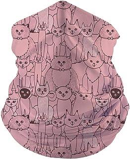 I Love French Bulldog Bandanas Multifunción, cubierta para la cabeza, cuello, bufanda mágica para motocicleta ciclismo deportes