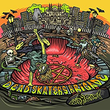Dead Skaters Brigade