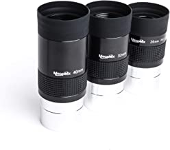 MEOPTEX 1.25 1.5X electing Eyepiece for Reflector Telescope