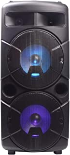 Merlin Beat Master - LED, 4.0 Bluetooth