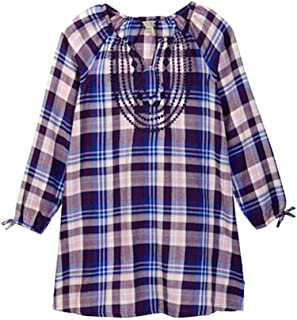 Lucky Brand Casual Shirt Dress For Girls