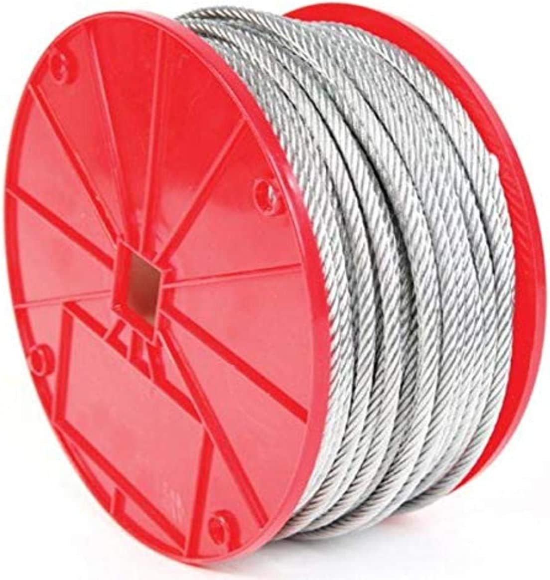Koch 003162 OFFicial Cable 7 by 19 Construction 250 3 Trade Discount is also underway Size 16