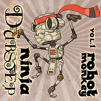 Dubstep Ninja V.1 Best of Top Electronic Dance Hits, Dub, Brostep, Electrostep, Reggae Psystep, Chillstep, Rave Music Anthem