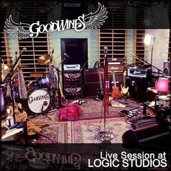 Live Session At Logic Studios