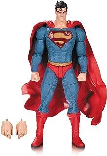 DC Collectibles DC Comics Designer Series: Lee Bermejo Superman Action Figure