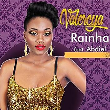 Rainha (feat. Abdiel)