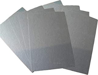 Réparation Feuilles Plaques Mica Four à Micro-Ondes En Feuilles Protection La Maison Couvercles Plaques Guide Plaques Wave...