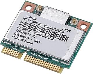 Fdit AR9462 AR5B22 Mini PCI-E 802.11N Draadloze Netwerkkaart Wi-Fi Bluetooth 4.0 2.4 & 5GHz