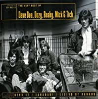 The Best Of Dave Dee, Dozy, Beaky, Mick & Tich - Dave Dee, Dozy, Beaky, Mick & Tich by Dozy, Beaky, Mick & Tich Dave Dee (2000-04-25)