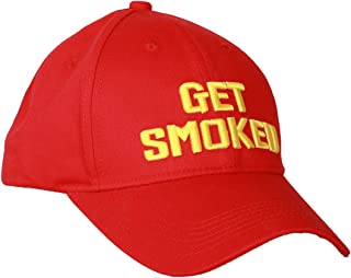 Persona 5 Shinya Oda Hat Get Smoked Red Cotton Cap Cosplay Accessory for Daily Use