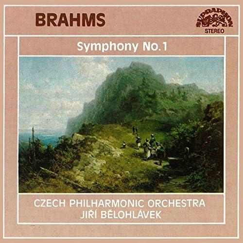 Jiří Bělohlávek, Czech Philharmonic