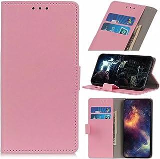 Motorola G Pure portfel etui amortyzacja wstrząsów skóra PU portfel otwierany folio magnetyczne zapięcie stojak książka et...