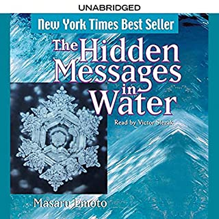 The Hidden Messages in Water Titelbild