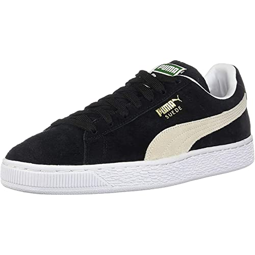 Black and White Pumas: Amazon.com