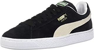 Select Men's Suede Classic Plus Sneakers