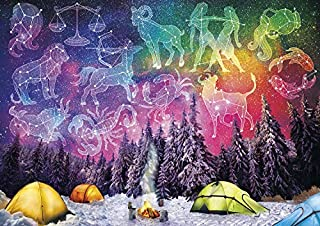 Buffalo Games - Art of Play Collection - Follow Your Destiny - 500 Piece Jigsaw Puzzle