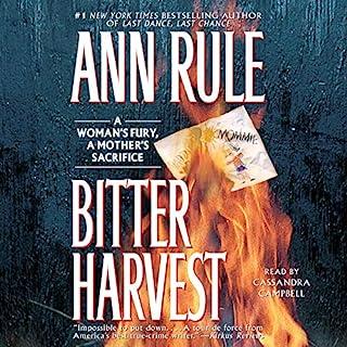 Bitter Harvest cover art