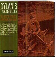 DYLAN'S TALKING BLUES ~ THE ROOTS OF BOB'S RHYTHMIC RHYMING