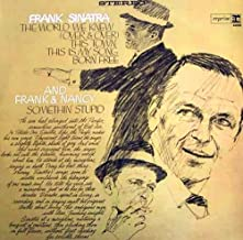 Best frank sinatra the world we knew album Reviews