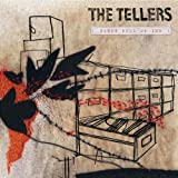 Songtexte von The Tellers - Hands Full of Ink