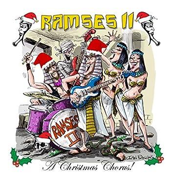 A Christmas Chorus!